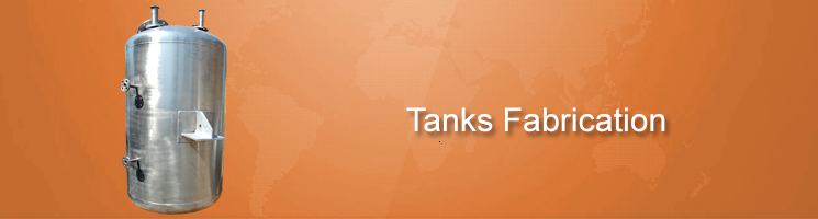 tanks-fabrication